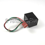 1000665 Backlight Inverter, Respironics PLV-102 Ventilator