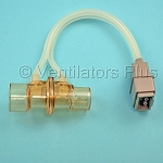 15972 Flow Sensor II, Carefusion Vela Ventilator (Original Style)