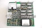 4-018090-00 Front Panel Display PCB, (Basic) Covidien 7200