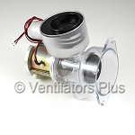 582147 Pressure Regulation Valve, Philips Vision