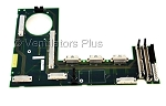 06037654 Mother Board PC1607, Maquet Servo 300