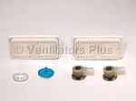 6532621 PM Maintenance Kit, 5000 Hr for Maquet Servo I /S Ventilators