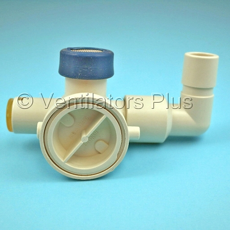 Expiratory Valve Ventilator 8410580 Expiratory Valve Assy