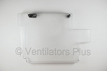 F35934 Faceplate Cover Respironics, PLV-102