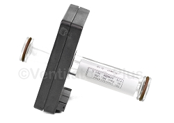 4-072211-SP Flow Sensor, Air or Oxygen Covidien 840 Ventilator