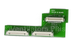 4-075646-SP Color I/O PCB 9.4