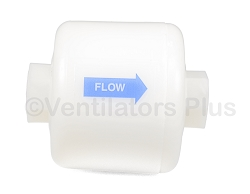4-076257-00 Compressor Outlet Filter, 0.3 micron Covidien 840 Ventilator