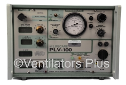 Respironics PLV-100 Portable Ventilator