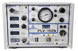 Respironics PLV-102B Portable Ventilator