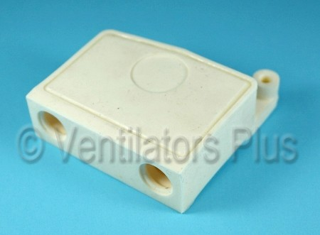 06133156 Inspiratory Mixing Part, Maquet, Servo 300