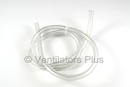 "1000752 Coiled Pressure 1/8"" Tubing, Respironics Vision"
