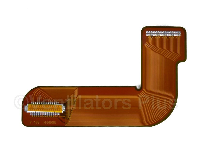 "10024490 Video Flex Cable, (Mylar) 10.4"" LCD Type 2 Covidien/Medtronic 840 Ventilator"
