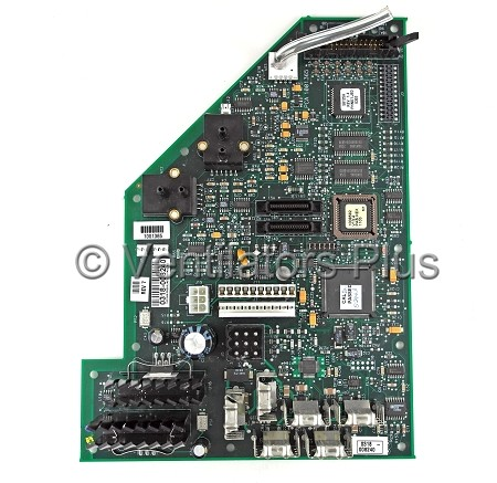 1004710 Pressure Control Subsystem PCB, Respironics Vision BIPAP
