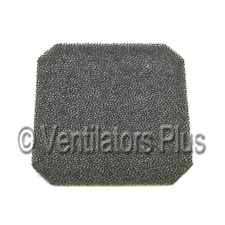33801-Small Fan filter Carefusion Vela (5 pack)