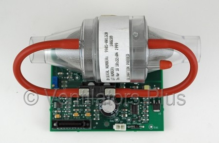 582127 Air Flow Module, Philips Vision BIPAP