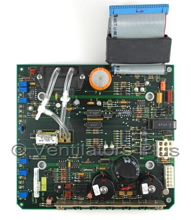 F37864 Power Supply PCB Respironics PLV-102
