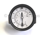 00145R Pressure Gauge -10 to 80 cm, Carefusion Mark Series