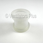 1003728 Blower/ ILFR Silicone Coupler, Respironics Philips, Vision BiPAP