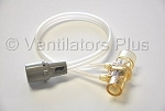 10081R Flow Sensor (Discontinued) Carefusion 8400ST