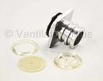 10089 Patient Outlet Manifold Kit for Carefusion Bird VIP Ventilator