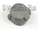 1009121 Mesh Cup Over Air Valve Inlet Port, Esprit
