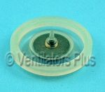 10384 Diaphragm, Exhalation (green disc) Carefusion Vela (OBSOLETE)