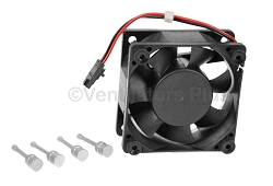 1054277 Cooling Fan Assy, Philips V60 Ventilator