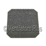 33801 Small Fan filter Carefusion Vela (5 pack)