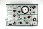37085 Front Panel Assembly, Respironics PLV-102