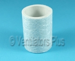 4-076728-00 Coalescing Filter Element, (806 Compressor) Covidien 840