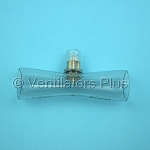 8403735-1 Spirolog Flow Sensor (1 Each) Ventilator Drager Medical