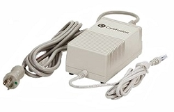 11448 AC Power Adapter & Power Cord, Carefusion LTV Series