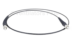 15647 Fiber Optic Cable for Carefusion VIP Ventilator