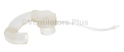 4-018245-00 Check Valve Assembly (CV5) Covidien 7200 Ventilator