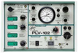 Respironics PLV-102 Portable Ventilator