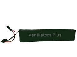 1059956 Battery Backup, Philips V200 Ventilator