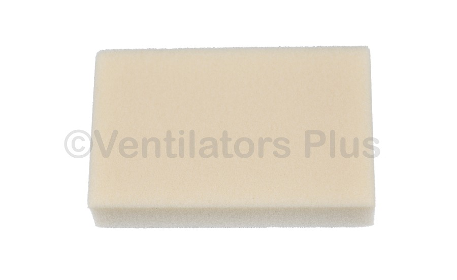 10258X5 Air Inlet Filter (5 pack) Carefusion LTV Series Ventilator