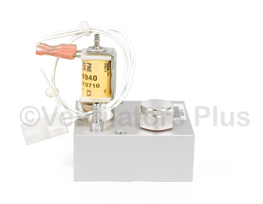 15013 HF Safety Solenoid Assy for Carefusion Bird VIP Ventilator