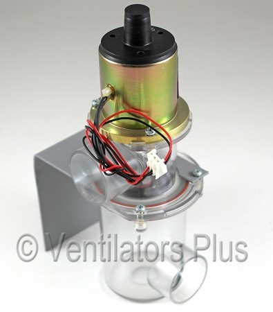 582137 Inline Flow Restrictor Valve, Philips Vision BIPAP