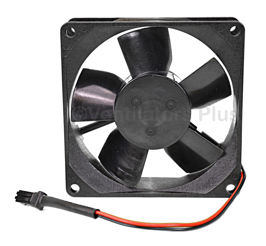 Servo 300 Fan Assy