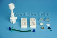 6681190 PM Kit, 3000 Hr (DISCONTINUED) for Maquet Servo 300 Ventilator