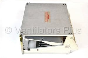 9074824 Pneumatic Unit Bellows Assy Maquet Servo 900C Ventilator