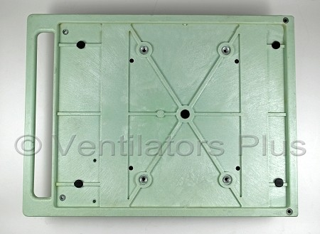 F37891 Side Left Panel, Respironics PLV-102