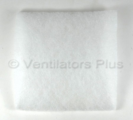 G-060834-001 Main Fan Filter, Covidien 700 Series (Single)